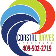 Profil korisnika Coastal Waves