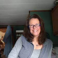 Tammy Brukerprofil