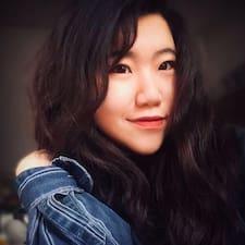少艾 User Profile