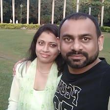 Profilo utente di Sushant Pandurang