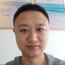 Perfil de usuario de 峰