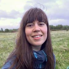 Profil utilisateur de Rannveig Fjellvang