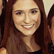 Profil korisnika Bárbara