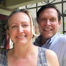 Gayle & Brian