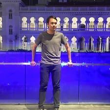 Aizuddin Brugerprofil