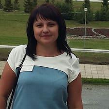 Profilo utente di Людмила