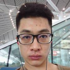 康 User Profile