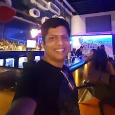 Profil utilisateur de Capt Vishwanath