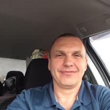 Rostislav Brukerprofil