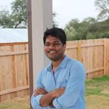 Profil utilisateur de Venkata Obula Reddy