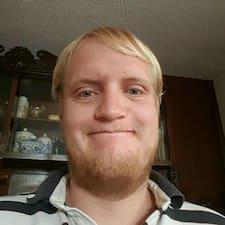 Profil utilisateur de Dalton