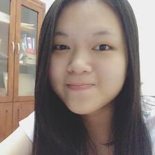 Profil utilisateur de 青利