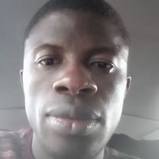 Profil korisnika Oghenekaro