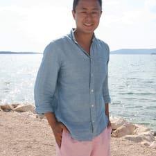 Profil korisnika Gustavo Kobashi