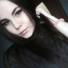 Nutzerprofil von Alena