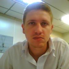 Profil utilisateur de Michael Anderson