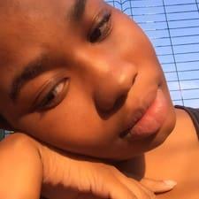Profil korisnika Shanice