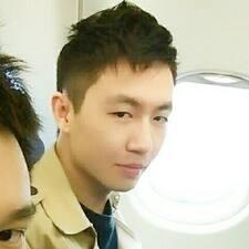Hao-Yun - Uživatelský profil