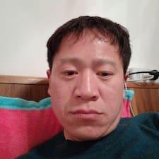 胜 - Uživatelský profil