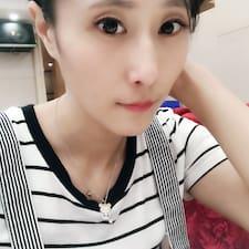小咔 felhasználói profilja