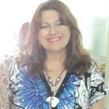 Angela Susana的用戶個人資料