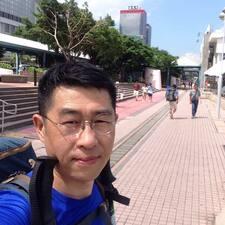 Nutzerprofil von Zhidong志东