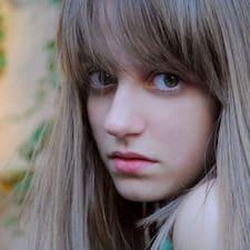 Profil Pengguna Anna