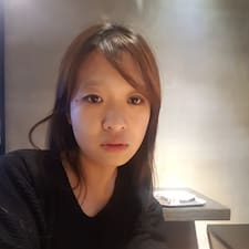 Profil utilisateur de 청은