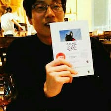 Wookjin User Profile