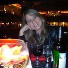 Profil korisnika Cristine