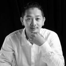 炎伟 - Uživatelský profil
