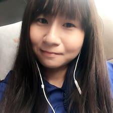 美綺 User Profile