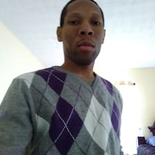 Profil korisnika Kwame