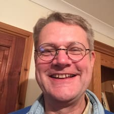Profil utilisateur de Clifford J
