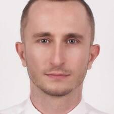 Profil Pengguna Łukasz