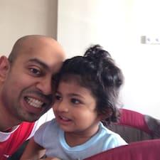 Το προφίλ του/της Surendran