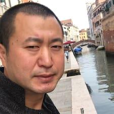 Profil utilisateur de 来琳