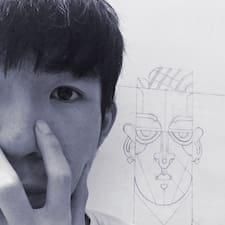 Profil utilisateur de 梓权