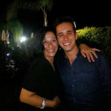 Profil korisnika Graziella E Alessandro