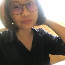 Profil Pengguna Jessica Elizabeth