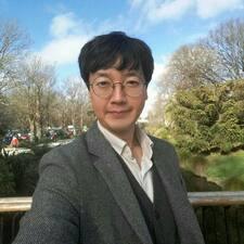 주원 - Uživatelský profil