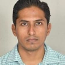 Saraj Kumarさんのプロフィール