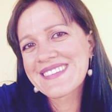 Profil korisnika Maria Flores