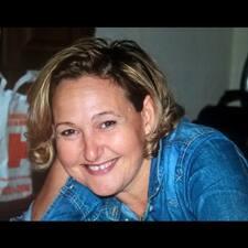 Profil utilisateur de Joaquina