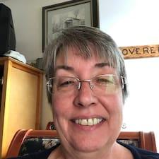 Perfil de l'usuari Judy