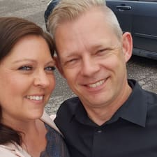 Anette & Michael User Profile