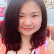 璨璨 User Profile