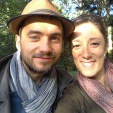 Profil utilisateur de Aurore Et Laurent