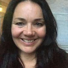 Profil utilisateur de Camilla
