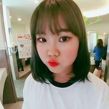 Профиль пользователя Jihyeon